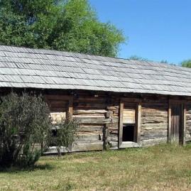 Cabaña de Butch Cassidy - Cholila